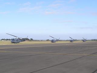 RNZAF UH-1H Iroquois
