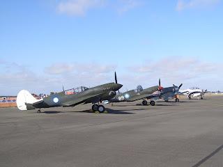P40, P40, Corsair, Trogan