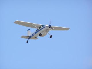 Cessna A185F
