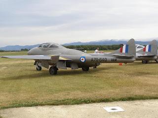De Havilland DH 115 Vampire