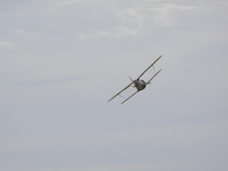 Polikarpov I-153 'Chaika'