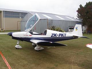 Alpi Aviation Pioneer 200
