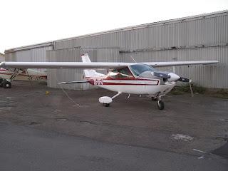 Cessna C177 Cardinal