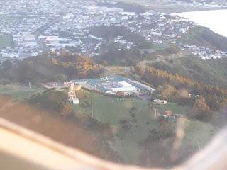 Wellington Prison