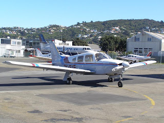 Piper Archer II