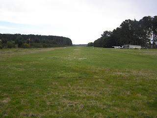 Foxpine AD runway 27