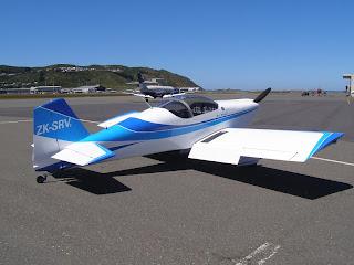 Vans RV-6
