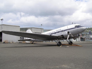 Southern Trust DC3