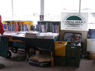 Capital Books