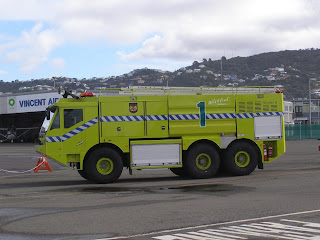 Airport Fire/Rescue