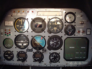 Kiwi Thunder Mustang panel