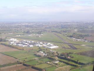 NZAR - Ardmore Airfield