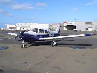 PA28-201R Arrow III