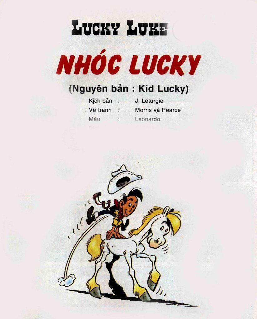 Lucky Luke tập 56 trang 46