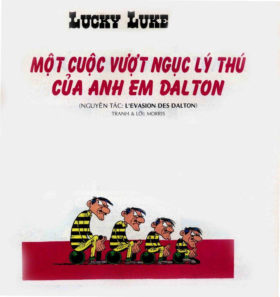 Lucky Luke tập 50 trang 46