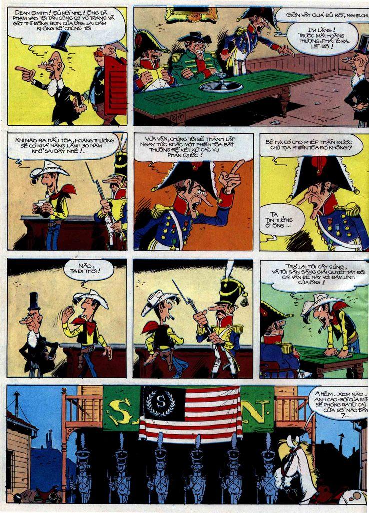 Lucky Luke tập 47 trang 24