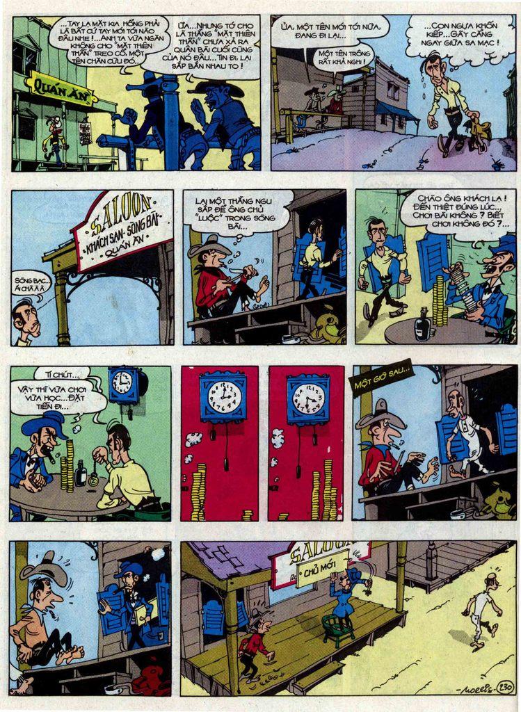 Lucky Luke tập 48 trang 26