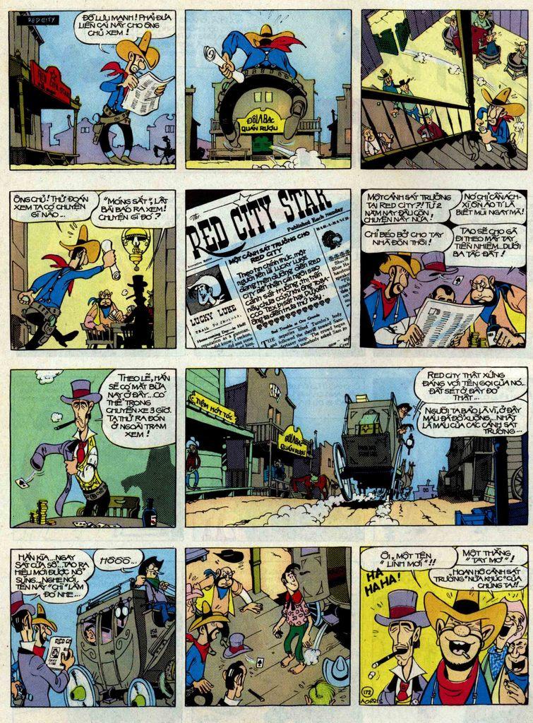 Lucky Luke tập 48 trang 2