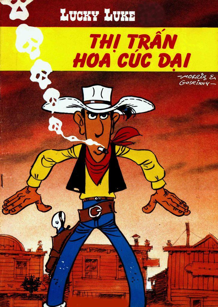 Lucky Luke tập 44 trang 46