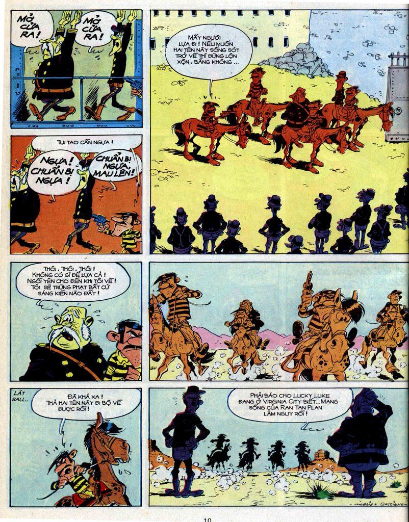Lucky Luke tập 39 trang 8