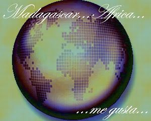 Bienvenidos a mi bola del mundo...