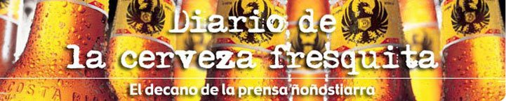 Diario de la Cerveza Fresquita