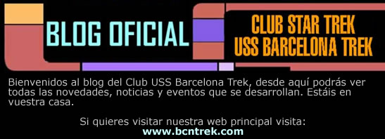 Blog del club USS Barcelona Trek