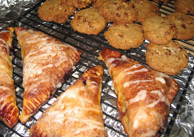 Sandies and turnovers, oh my!