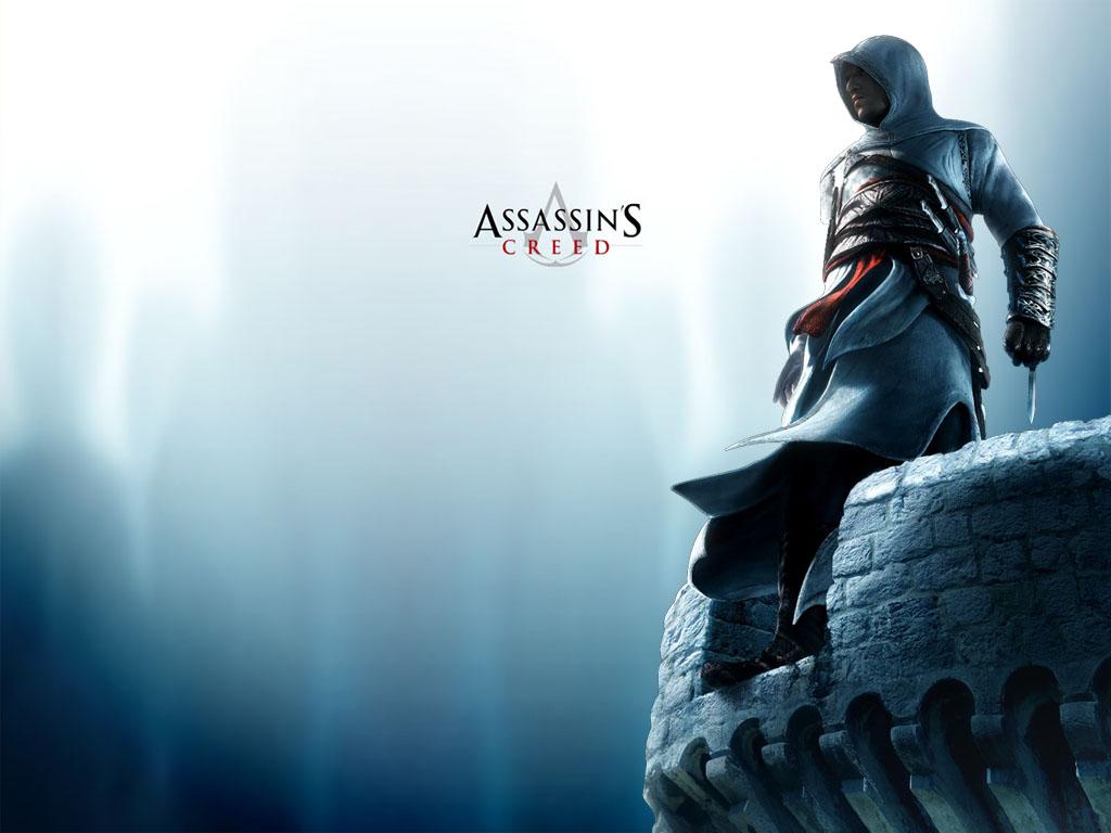 Assassins creed wallpapers wallpaperholic - Assasins wallpaper ...