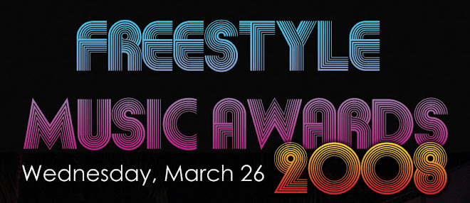 FREESTYLE MUSIC AWARDS