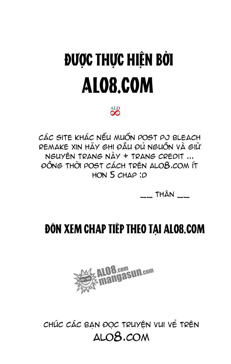 Bleach chap 190