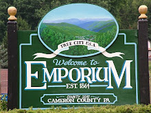 Welcome to Emporium