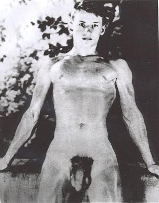 julie warner full frontal nude clip