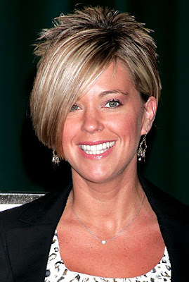 Marvelous Kate Gosselin Says Quoteveryone Wants My Hairstylequot Crazy Days And Hairstyle Inspiration Daily Dogsangcom