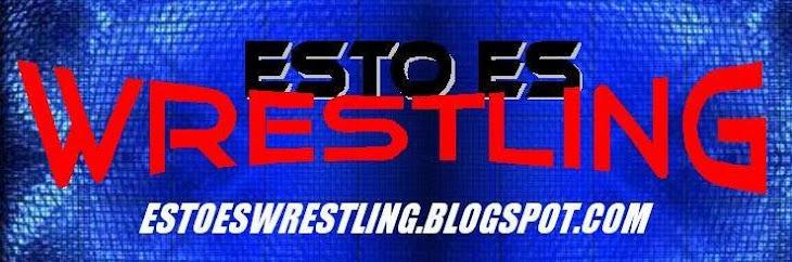 Esto es Wrestling. Historia de los Títulos