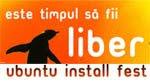 Ubuntu Install Fest