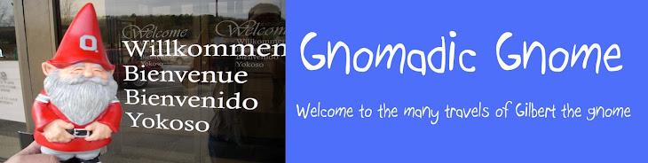 Gnomadic Gnome