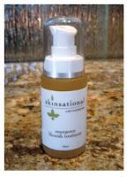 Skinsational blemish treatment