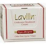 Lavilin underarm deodorant