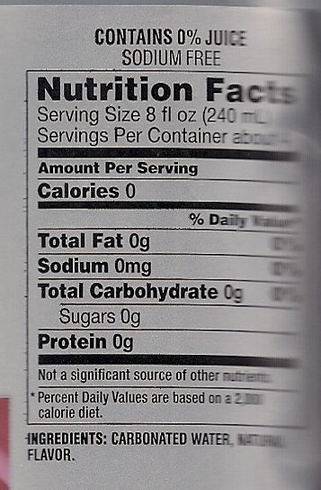 """Conclusions Drawn: """"Natural Flavors"""" Are Neither, Really"""
