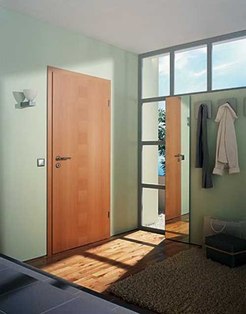 Interior Door Designs Jpg: Minimalist Door Design For Interior And Exterior