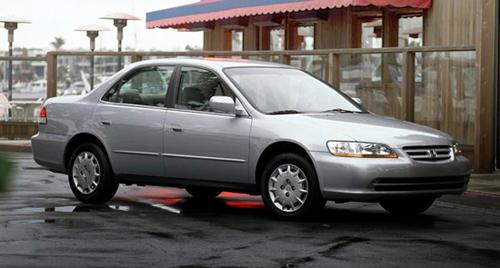 New Car Modification: July 2010