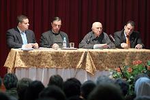 """Conferencia de Castillo: La muerte de Jesús y sus interpretaciones teológicas"""""""