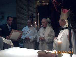 Homenaje a D. José Morales