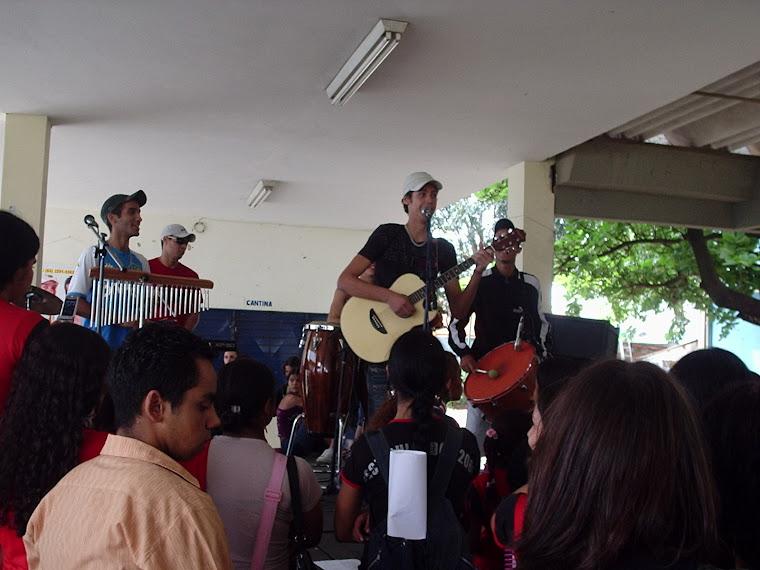 Festival de Música - 2006