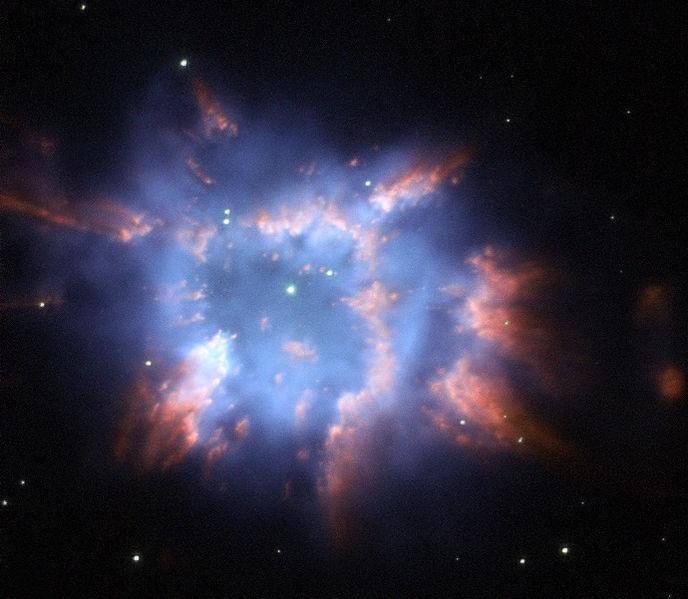 hubble telescope site - photo #14