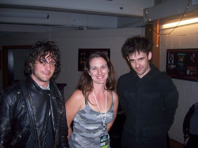 More for the soulmate dreamers black rebel motorcycle club interview