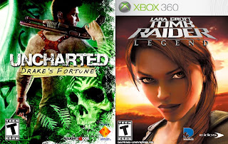 Thats Pretty Much What This Game Is Blah Blah Shaddap Its Tomb Raider But You Dont Have A Hawt Busty Woman To Gawk At You Still Raid Tombs