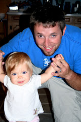 Annabelle and Uncle Chris