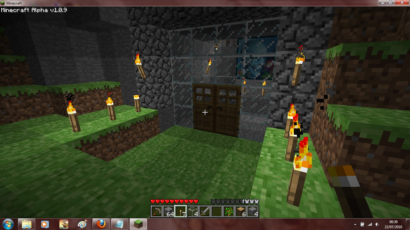 Kilted Moose S Games Blog Minecraft Pc Mac Linux